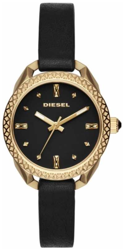 diesel shawty black and gold dz5547