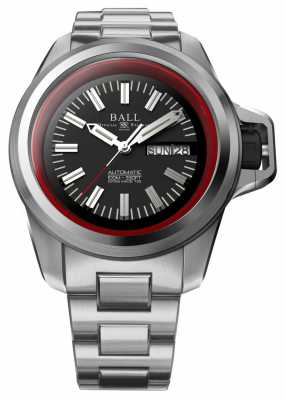 Ball Watch Company Engineer Hydrocarbon DEVGRU Automatic Mens NM3200C-SJ-BK