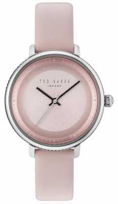 Ted Baker Womans Isla 36mm Pink Watch TE10031533