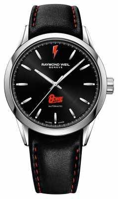 Raymond Weil Freelancer Bowie Limited Edition 2731-STC-BOW01