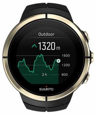 Suunto Spartan Ultra Gold Special Edition SS023304000