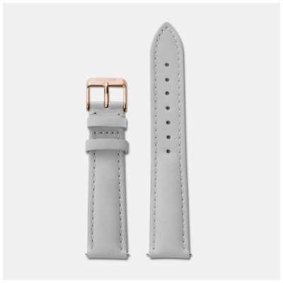 CLUSE La Boheme Rose Gold Buckle/grey Strap CLS019