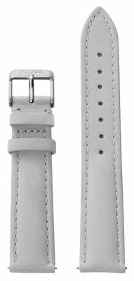 CLUSE La Boheme Silver Buckle/grey Strap CLS020