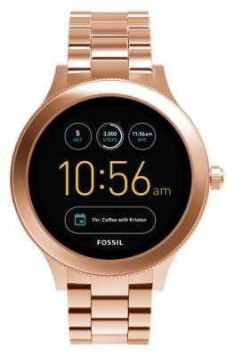 Fossil Q Venture Smartwatch FTW6000