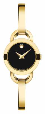 Movado Ladies Rondiro Watch 0606888