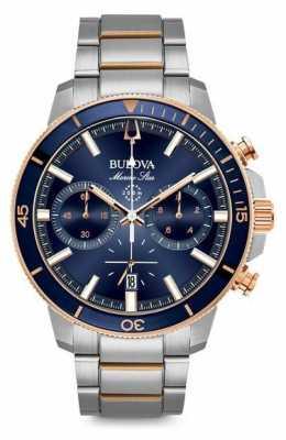 Bulova MARINE STAR 98B301
