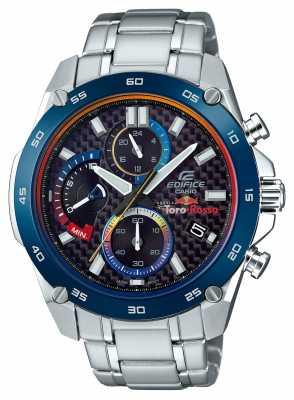Casio Mens Torro Rosso Special Edition Chronograph EFR-557TR-1AER