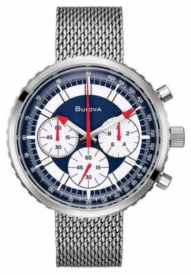 Bulova Mens Chronograph C Special Edition Watch 96K101