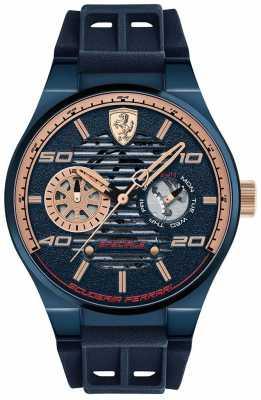 Scuderia Ferrari Speciale Blue 0830459
