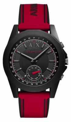 Armani Exchange Mens Hybrid Smartwatch AXT1005