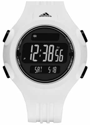 adidas Performance Mens Questra Watch Mid White ADP3264