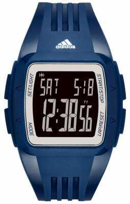 adidas Performance Mens Duramo Watch Blue ADP3268