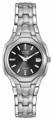 Citizen Womens Titanium EW1400-53H