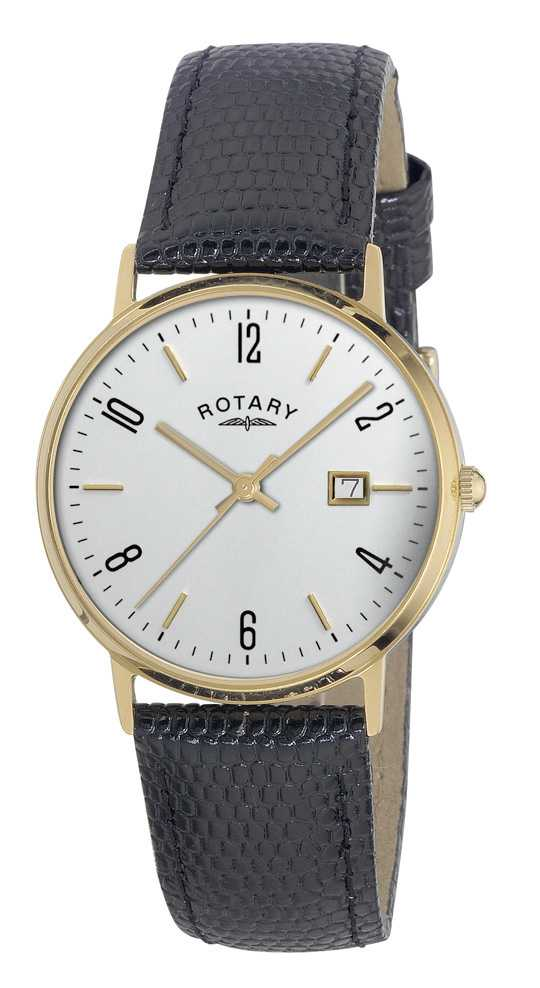 rotary mens 18ct gold gs11876 03
