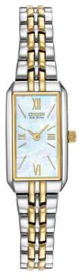 Citizen Womens Silhouette EG2694-59D