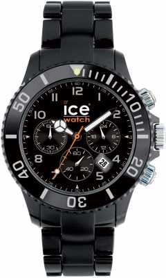 Ice-Watch Ice Chrono collection - large CH.BK.B.P