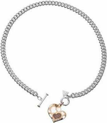 Guess Jewellery Necklace UBN12802