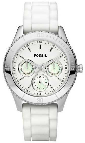 fossil womens es2888 class watches
