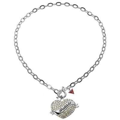Guess Jewellery Necklace UBN11002