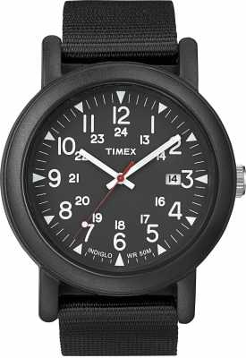 Timex Originals Camper T2N364