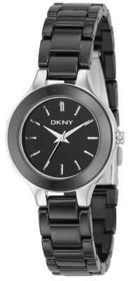 DKNY Womens Ceramic NY4887
