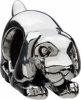 Chamilia Stirling Silver-Dog GB-26