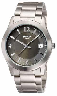 Boccia Titanium Mens B3550-02