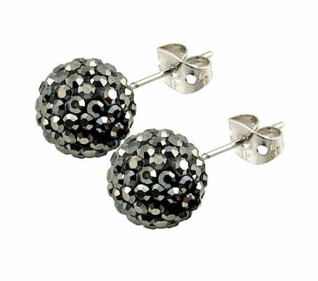 Tresor Paris Bissey Grey (10mm) 016072